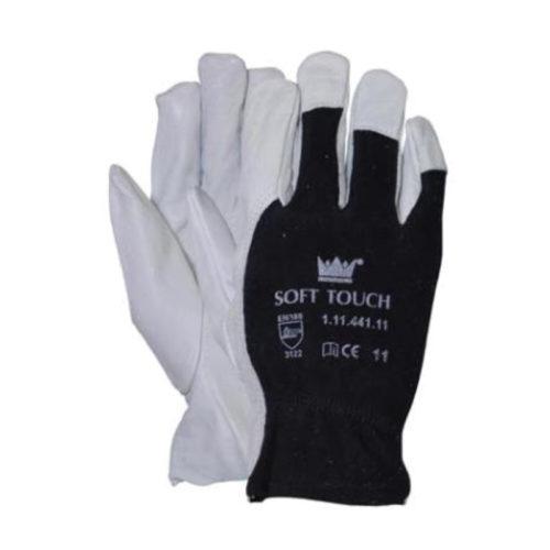 Nappalederen Tropic handschoen