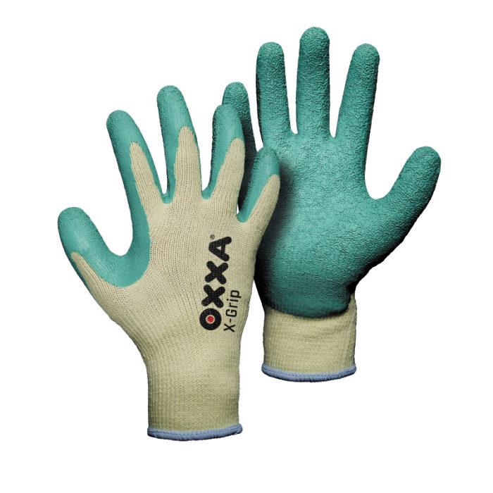Werkhandschoen oxxa x-Grip 15100000