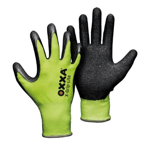Werkhandschoen oxxa x-Grip-Lite