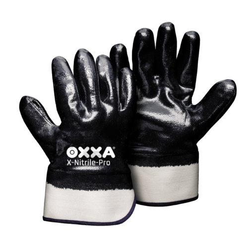 Werkhandschoen oxxa x-Nitrile-Pro
