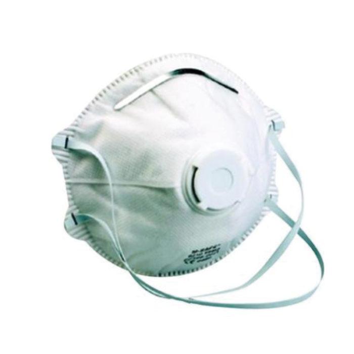 stofmasker FFP2V