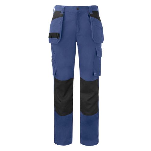 werkbroek projob- 5530-blauw-ediego textiles