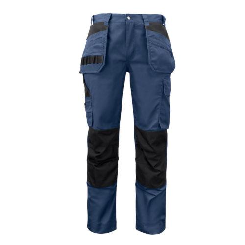 werkbroek projob- 5531-donkerblauw-ediego textiles