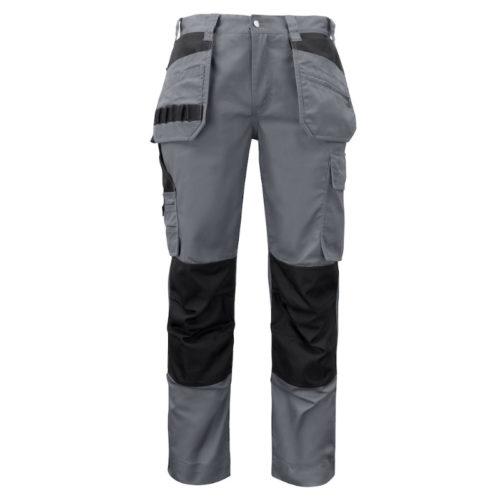 werkbroek projob- 5531-grijs-ediego textiles